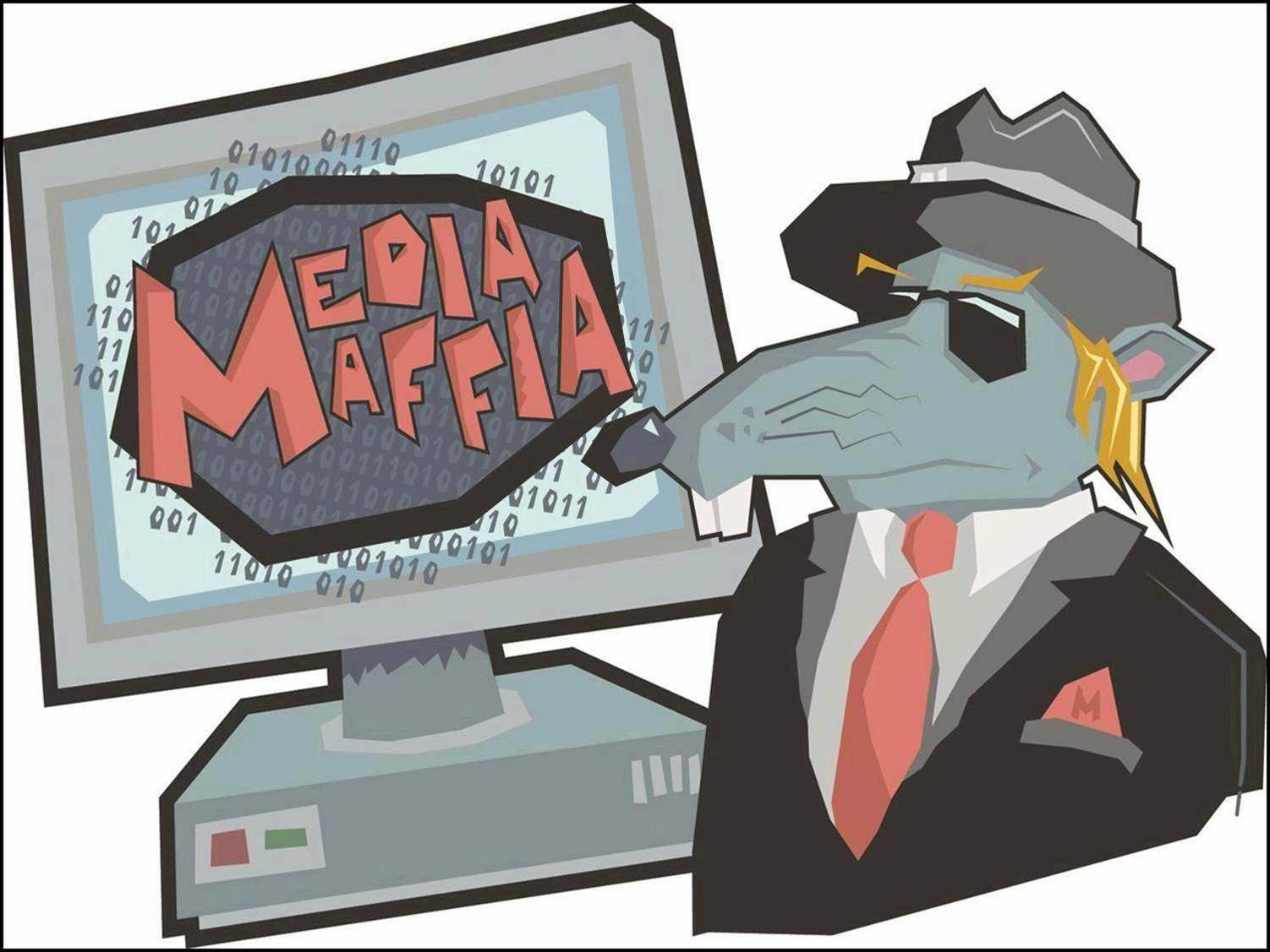 Logo Mediamaffia